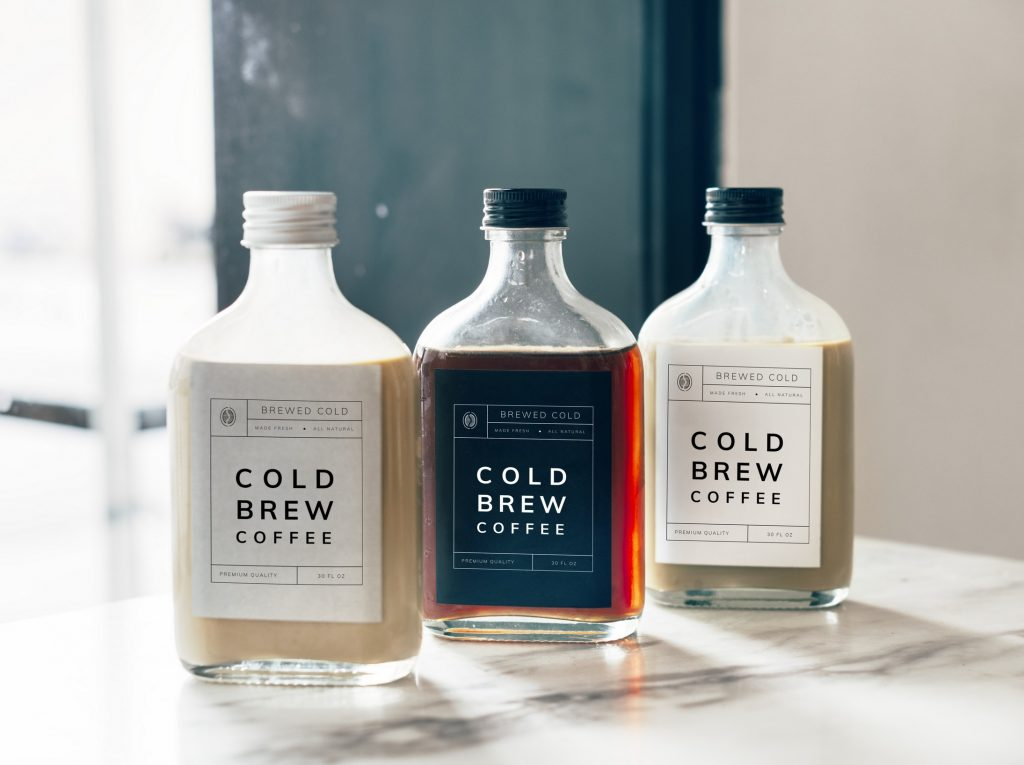 Ready-to-Drink Beverages in South Shore