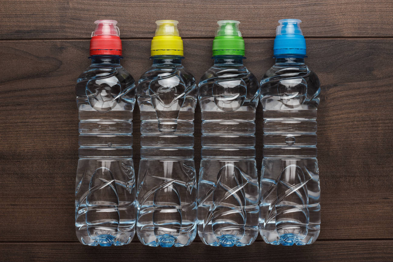 Bottled Water in Fall River