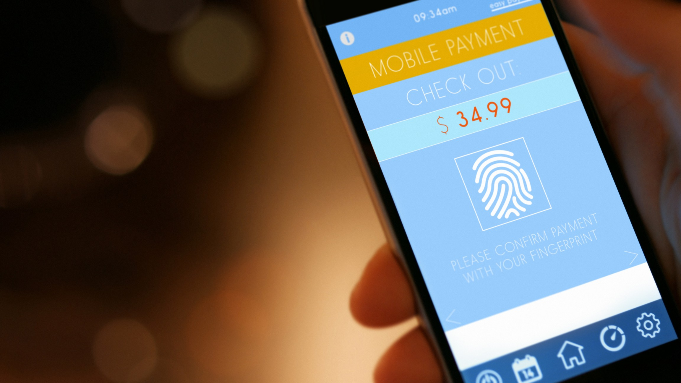 Mobile Payments in Warwick