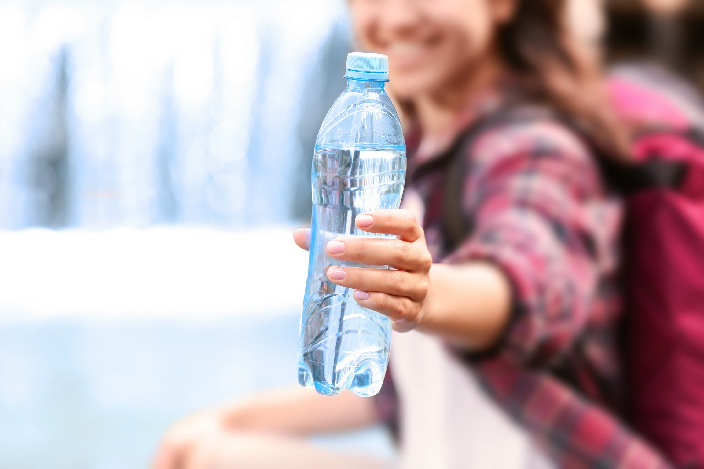 Bottled Water Causes Hydration in Attleboro