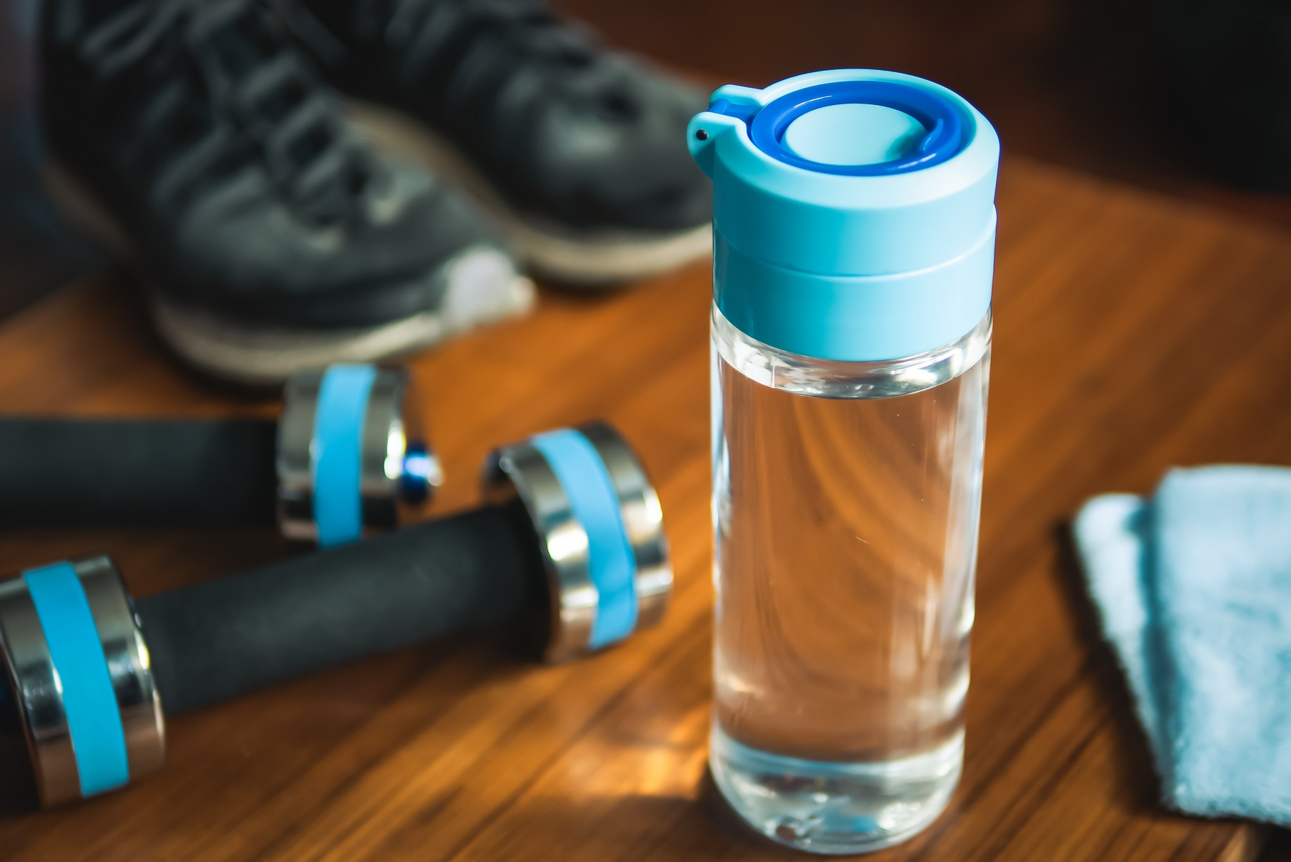 Keep Employees Hydrated in Fall River