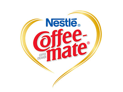 Nestle Coffee-mate logo