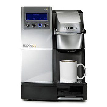 Newco coffee machine
