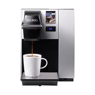 Keurig Single Cup